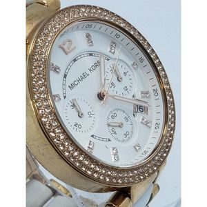 Michael Kors MK5774 39mm Watch Women